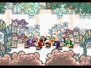 Super Mario World 2 - Yoshi's Grand Adventure