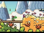 Super Mario World 2 - Yoshis Island