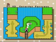 Super Mario World 3 Plus - The New Islands game