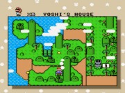 Super Mario World Coning Edition - 2nd World Demo