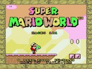 Super Mario World Hacks 101