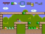 Super Mario World Master Quest 5