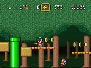 Super Mario World Master Quest 8 - The Final Quest