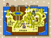 Super Mario World Plus
