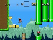 Super Mario World Returns 2