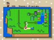 Super Mario World Ultimate Mayhem 2