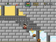 Super Mario's New Adventure - The Plumber's Fury