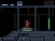Super Metroid - Darkness Returns