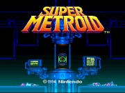 Super Metroid - Escape from Planet Metroid