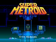 Super Metroid - New Zebes (2.0)