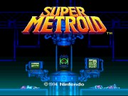 Super Metroid - So Little Time