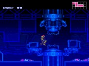 Super Metroid Dependence game