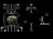 Super Metroid Golden Dawn