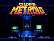 Super Metroid Legacy