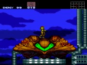 Super Metroid Revolution EX