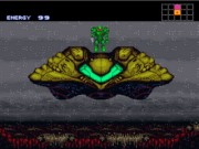 Super Metroid Test – Mini Hack Version