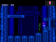 Super Metroid Zebes Returns