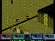 Syndicate on Snes