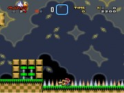 Teh Hack 2 (Super Mario World)