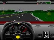 Test Drive II - The Duel game