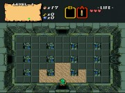 The Legend of Zelda - Third Quest game