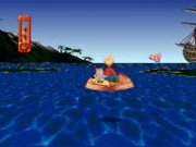 The Pagemaster on Snes