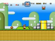 The Return to Super Mario World