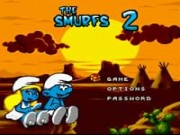 The Smurfs 2 on Snes