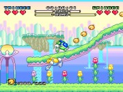 TwinBee - Rainbow Bell Adventure (english translation)