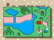 Ultra Mario World - Demo 1