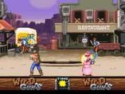 Jogo Wild Guns – Super Nintendo (SNES) Online Gratis