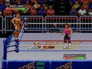 WWF Royal Rumble on Snes