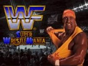 WWF Super WrestleMania on Snes