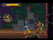 X-Men – Mutant Apocalypse – Super Nintendo (SNES)